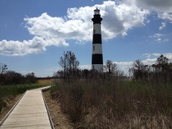 Bodie Island light NC