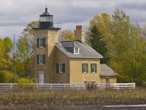 lighthouse Ontanogan