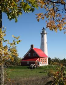 tawas lighthouse