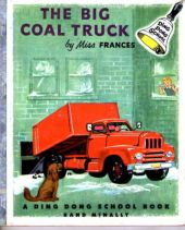 The Big Coal Truck