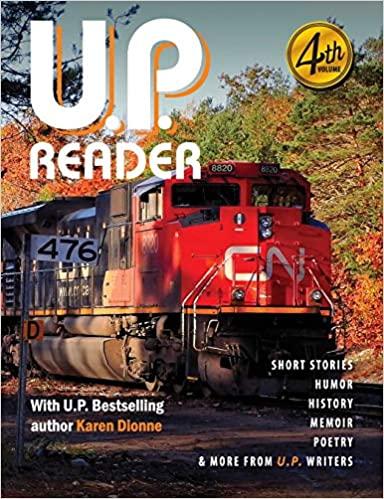 UP reader #4