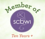 SCBWI ten years